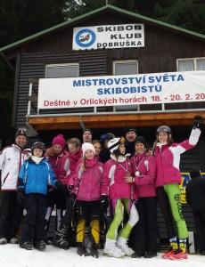 WSBV Team- Kölner Club